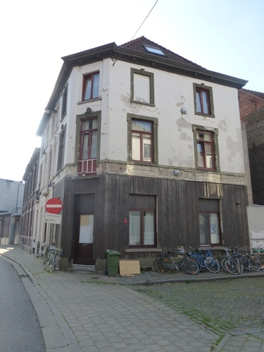 Gent Ommegangstraat 3-7