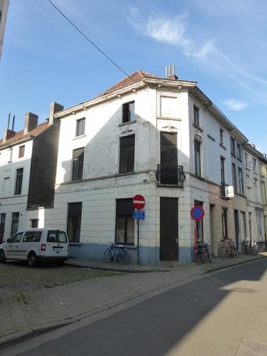 Gent Ommegangstraat 37-41