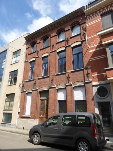 Gent Sint-Annastraat 89