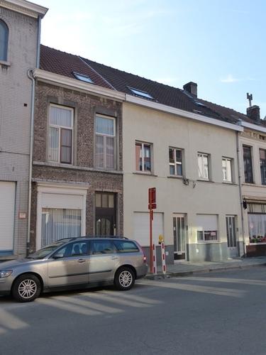Gent Sint-Lievenspoortstraat 103-107
