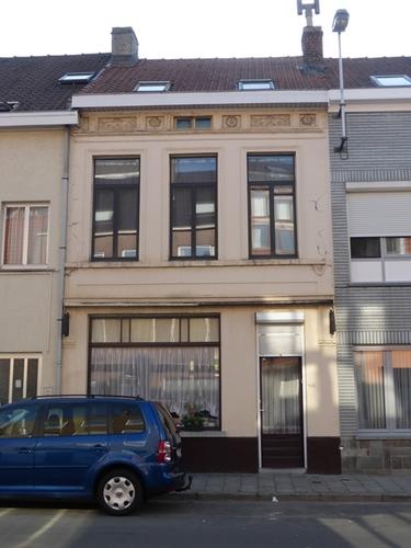 Gent Sint-Lievenspoortstraat 109