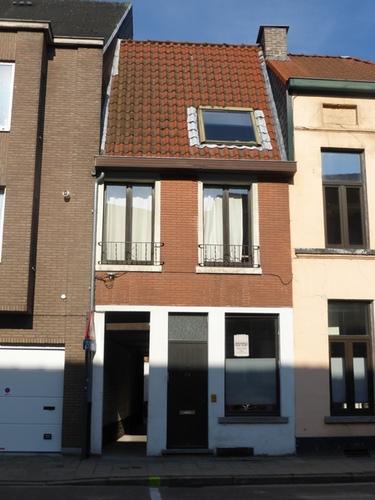 Gent Sint-Lievenspoortstraat zonder nummer