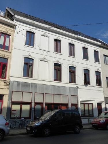 Gent Sint-Lievenspoortstraat 216