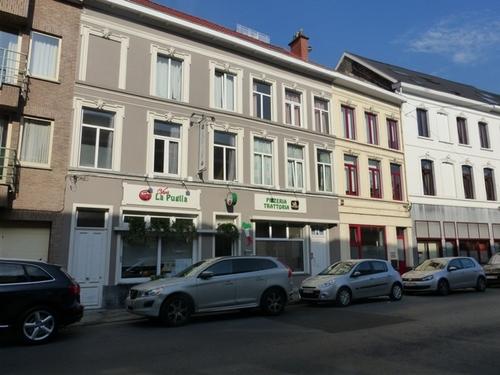 Gent Sint-Lievenspoortstraat 220-224
