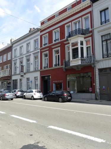 Gent Zuidstationstraat 23-27