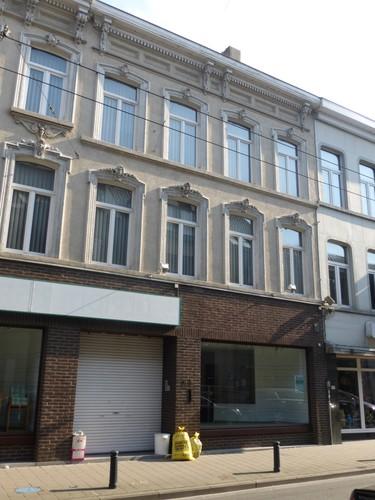 Gent Dampoortstraat 14-16