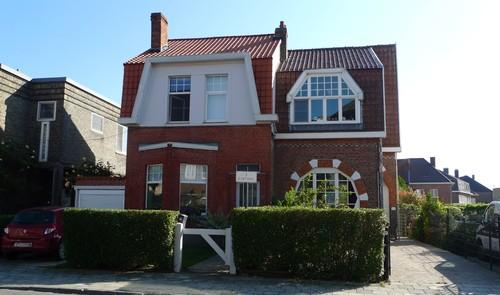 Gent Klokstraat 43-45