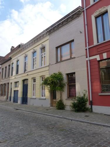 Gent Sint-Machariusstraat 24-28