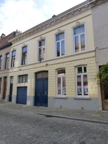 Gent Sint-Machariusstraat 26-28