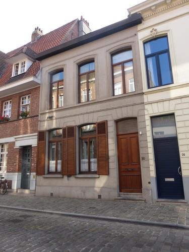 Gent Sint-Machariusstraat 30