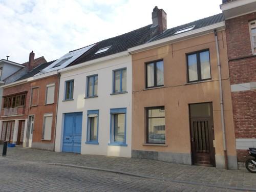 Gent Sint-Machariusstraat 36-40