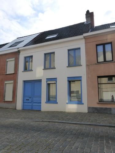Gent Sint-Machariusstraat 38