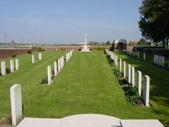 Blauwepoort Farm Cemetery