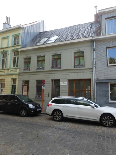 Gent Sint-Machariusstraat 48