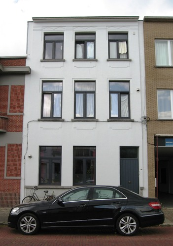 Antwerpen Sorbenlaan 39