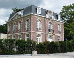 Villa in neorococostijl