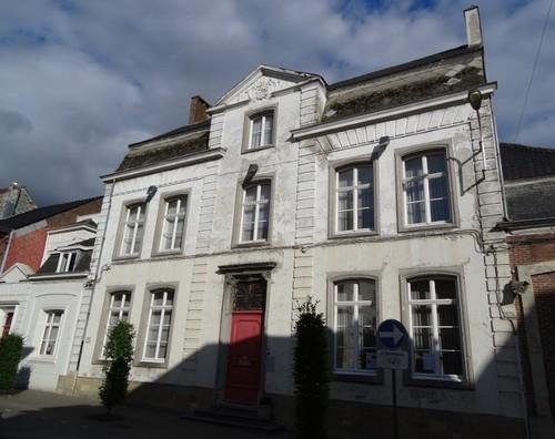 Ninove Biezenstraat 17