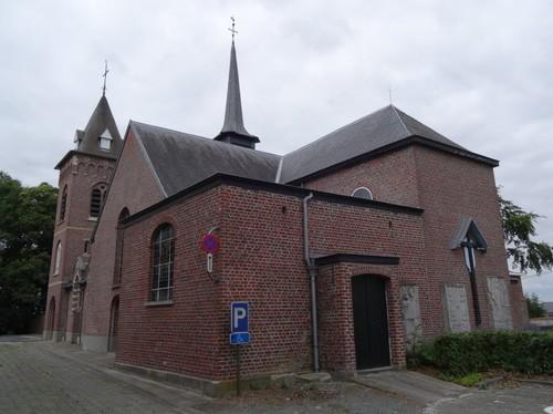 Roosdaal Kapelleweide 9