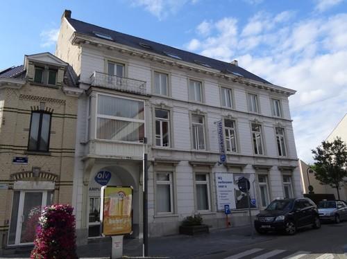 Ninove Biezenstraat 2