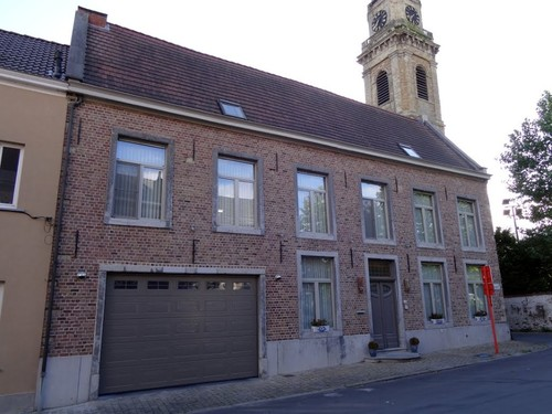 Ninove Antoon de Vlaeminckstraat 16-18