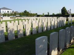 Birr Cross Roads Cemetery