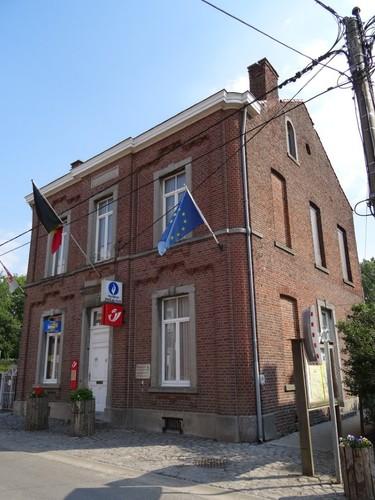 Herstappe Dorpsstraat 5