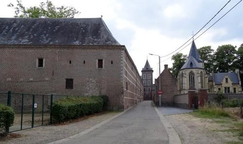 Tongeren Sint-Stefanusstraat 40, 40B