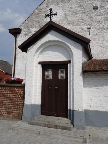 Tongeren Neremstraat 57 Kapel bij de hoeve