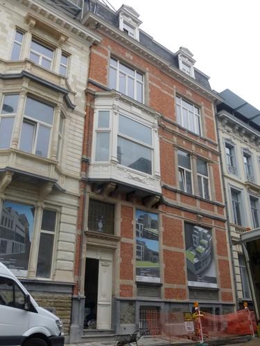 Gent Gouvernementstraat 26