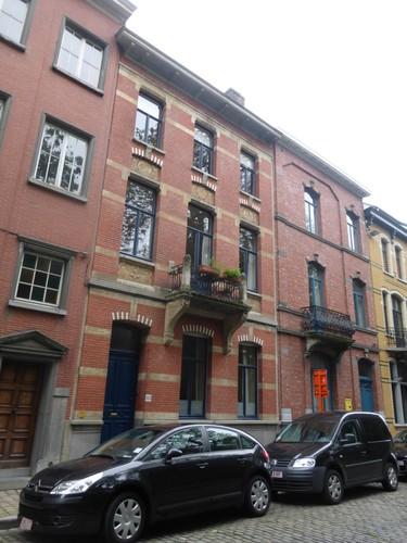 Gent Hertstraat 48-50