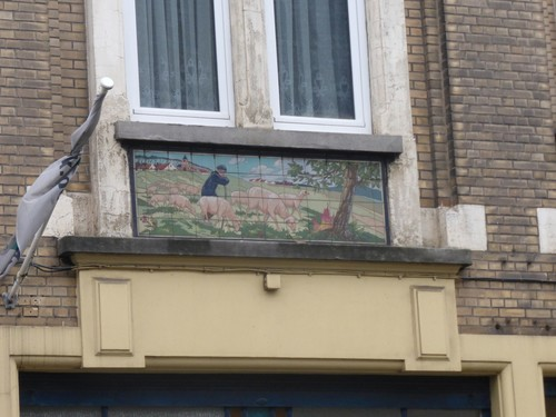 Gent Meulesteedsesteenweg 157