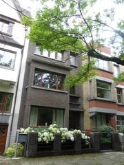 Architectenwoning Albert De Wilde