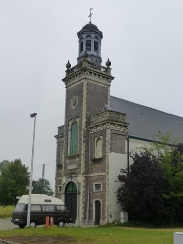 Parochiekerk Sint-Antonius abt