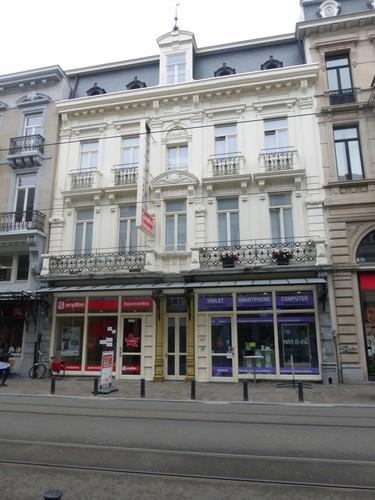 Gent Vlaanderenstraat 117
