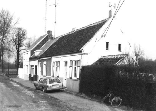 Destelbergen Scheldetragel 6-8