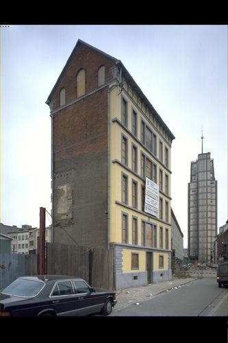 Antwerpen Geefsstraat 5