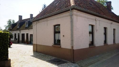 Destelbergen Scheldetragel 2-5