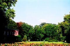 Kasteelpark van Voort
