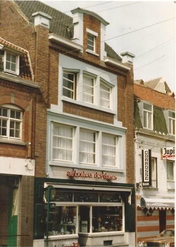 Wervik Brugstraat 6