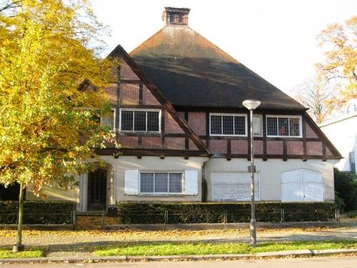 Antwerpen Della Faillelaan 42