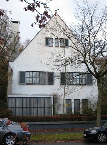 Antwerpen Della Faillelaan 69