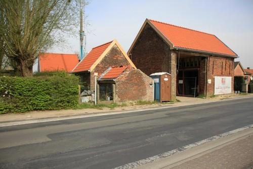 Merelbeke Gaversesteenweg 476
