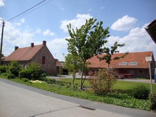 Hooglede Amersveldstraat 2A
