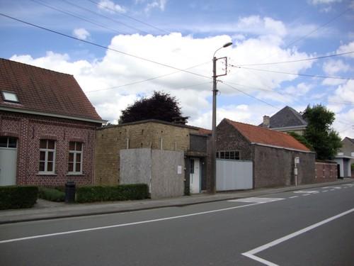 Hooglede Stationsstraat 28-30