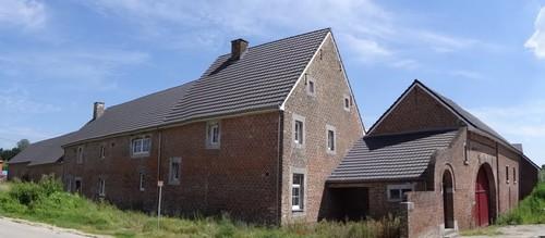 Heers Winningstraat 1