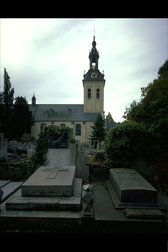 Leuven Abdij van Park 3, 6-7, 9