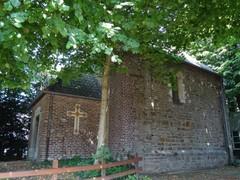 Kapel van Sint-Jansberg