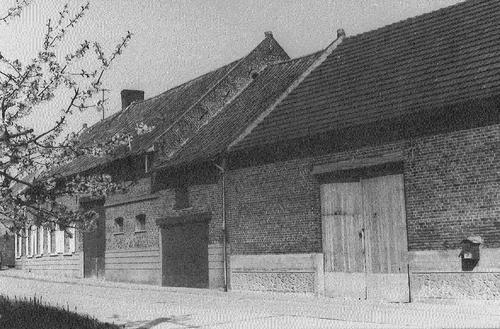 Bever Burght 13