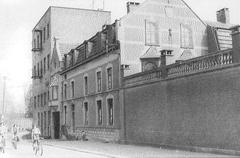 Brouwerij-distilleerderij Rigaux