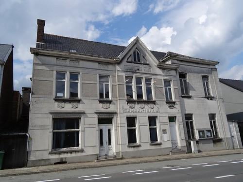 Haaltert Driehoekstraat 25